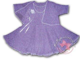 Болеро для платья