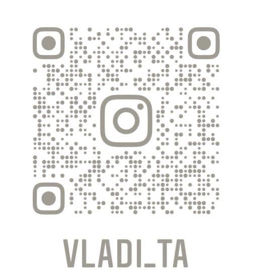 Instagram Владимирова Татьяна Анатольевна Вяжу для любимых