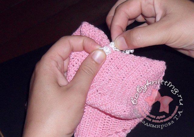 для детей и Вязание для детей крючком