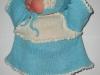 Комплект голубой