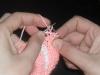 Двойное вязание 4