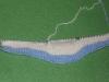 Мастер – класс: Пинетки, вязанные спицами.