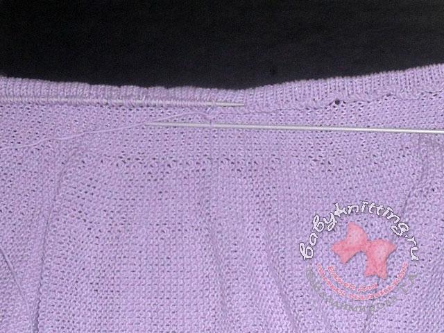 Вязание крючком детские береты до 3 х лет